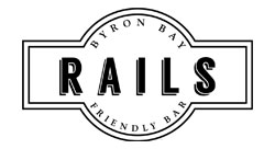 Stripproof Industries Recent Client Logo - The Rails Byron Bay - Waterproofing, Epoxy Floors, Floor Strippping